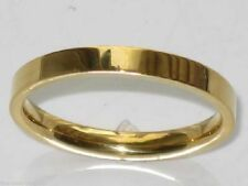 Unbranded Yellow Gold Plated Costume Rings without Stone