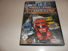 PC  18 Wheels of Steel: Convoy
