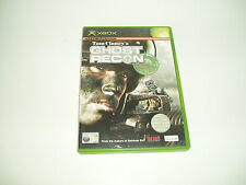"XBOX Game Tom Clancys ""Ghost Recon"""