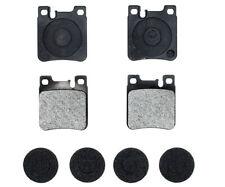 Disc Brake Pad Set-AWD Rear Raybestos PGD603M