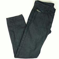 Mens Diesel Dark Wash Keever Slim Straight Selvedge Jeans 32 x 32 Bottoms Pants