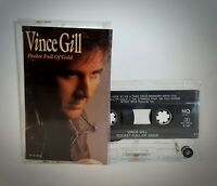 Vince Gill - Pocket Full Of Gold Cassette