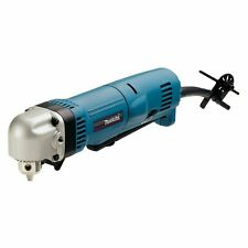 Makita DA3010F 4 Amp 3/8-Inch Compact Speed Right Angle Drill with LED Light