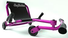 Ezy Roller Kids 3 Wheel Ride On Ultimate Riding Machine EzyRoller PINK NEW