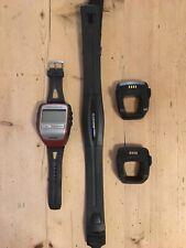 garmin GPS watch Forerunner 305