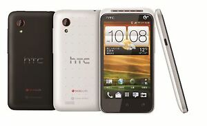 Orginal Android Unlocked HTC Desire VT T328T Cell Phone 4.0'' 5MP 3G Wifi GPS