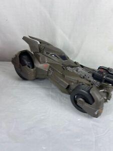 DC Comics Batman Vs Superman Epic Strike BATMOBILE Vehicle Mattel 2015