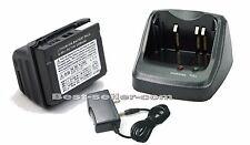 G-90LI+G-15A Battery Set fr Yaesu VX-6R,VX-7R,2200mAh,fnb80,cd15a,vertex,horizon
