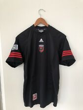 Dc United Adidas Jersey Size S