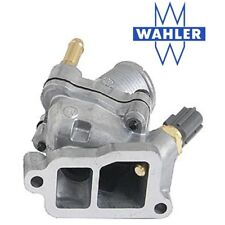 For Volvo XC90 V70 S60 C70 Engine Coolant Thermostat 90deg.C OEM Wahler