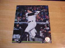 Aaron Judge Yankees Action Officially LICENSED 8X10 Photo FREE SHIPPING 3/more