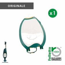 VORWERK 30828 FOLLETTO SPORTELLO COPERCHIO UNITA' FILTRO VK140 ORIGINALE 30828