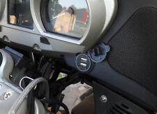 Kit USB 60cm 16awg BMW R1200 RT R1200 RS K1600 GT via canbus 83300413585