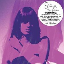 Antony And The Johnsons - Turning (NEW CD+DVD)