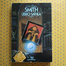 UBBO-SATHLA de Clark Ashton Smith aux éditions Néo (1985)