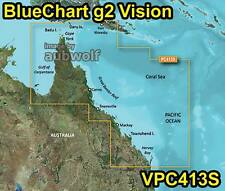 Garmin BlueChart g2 Vision VPC413S Mornington I.-Hervey