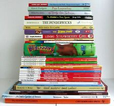Lot 33 SONLIGHT C Read Alouds, History & Grade 2 Readers L4