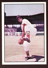 BROOKS LAWRENCE ST. LOUIS CARDINALS 79 1979 TCMA 50'S 1950'S GLOSSY CARD SP #217