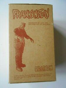 Billiken Frankenstein vinyl model kit original Universal Monsters Boris Karloff