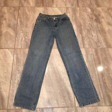 Armani Jeans MENS 30 X 32 JEANS Distressed
