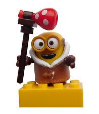 Minions exklusive kleine Figur 2015 Mega Bloks Neu