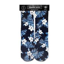 Socken und Strumpfhosen für Baby Mädchen mit Blumenmuster