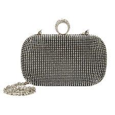 Evening Bag Party Women Clutch Crystal Purse Wedding Rhinestone Handbags