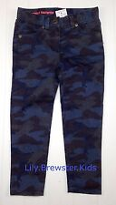 J. Crew Crewcuts Jeans Pants Camouflage Toothpick Girl Size 2T $69.50 LBFO