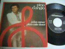 PINO D'ANGIO 45T JULIUS CAESAR PLUM CAKE DANCE/FAMMI UN PANINO.FLARENASCH 721686
