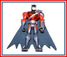 Batman Animated Brave & the Bold - Smashing Ax Batman  _ * Must See *