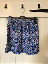 Size 10 H&M Floaty Summer Skirt, Holiday