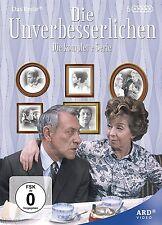 5 DVDs * DIE UNVERBESSERLICHEN - INGE MEYSEL , JOSEPH OFFENBACH # NEU OVP ^