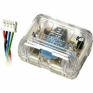 Directed Alarm Double Guard Shock Sensor 504D