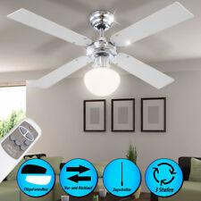 Ventilateur de plafond climatiseur couloir aérien refroidisseur télécommande