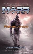 Mass Effect: Revelation By Drew Karpyshyn. 9781841496757