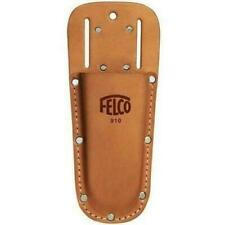 FELCO FLAT LEATHER HOLSTER
