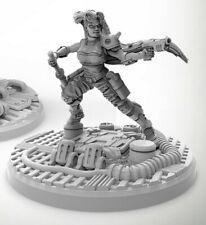 Prodos AVP Alien vs Predator Lieutenant Linn Kurosawa Limited Edition