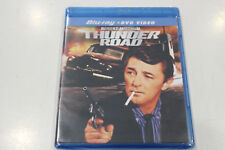 """""""New"""" Thunder Road (1958) - Bluray - Region A"""