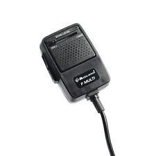 Midland F Multi Echo, Verstärkermikrofon mit 6-pol. Stecker