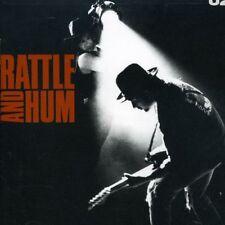 U2 - Rattle & Hum [New CD]