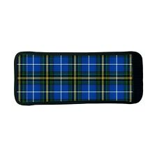 Nova Scotia Tartan Bottle Can Cooler Wrap
