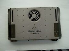 Old School Phoenix Gold 600.2  2 Channel Amplifier Amp