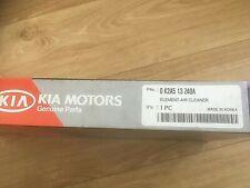 KIA Air Filter - 0K2A513Z40A **Genuine new KIA part**