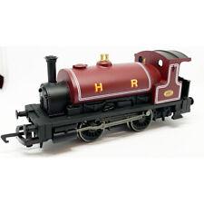 Hornby Red HR Saddle Tank '431' 0-4-0T Tank Steam Locomotive Train OO Gauge
