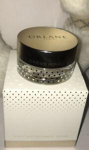 $315 ORLANE CREME ROYALE EYE CREAM~YEUX~FULL SIZE .5 OZ/15 ML~NEW IN BOX