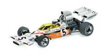 1:43 McLaren Ford M19 Redman Nurburgring 1972 1/43 • MINICHAMPS 530724305
