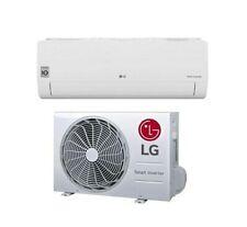 LG CLIMATIZZATORE INVERTER 12000 BTU S12EQNSJ/S12EQUA3 CLASSE A++/A+ GAS R32