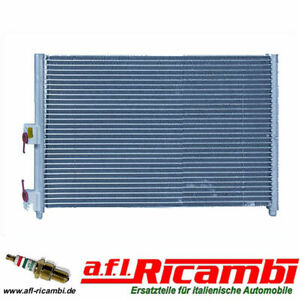 Klimakondensator Fiat Punto (Typ 188)1,9 JTD/Fiat Idea /Lancia Musa 1,6/1,9 JTD