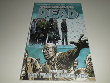 THE WALKING DEAD 15/ BE/ ANGLAIS