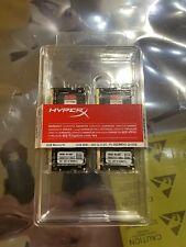 New listing hyperx 32gb (2x16Gb) ddr4-2400 32Gb Sodimm